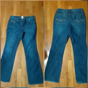 Faded Glory Size 14 Jeans...Like New